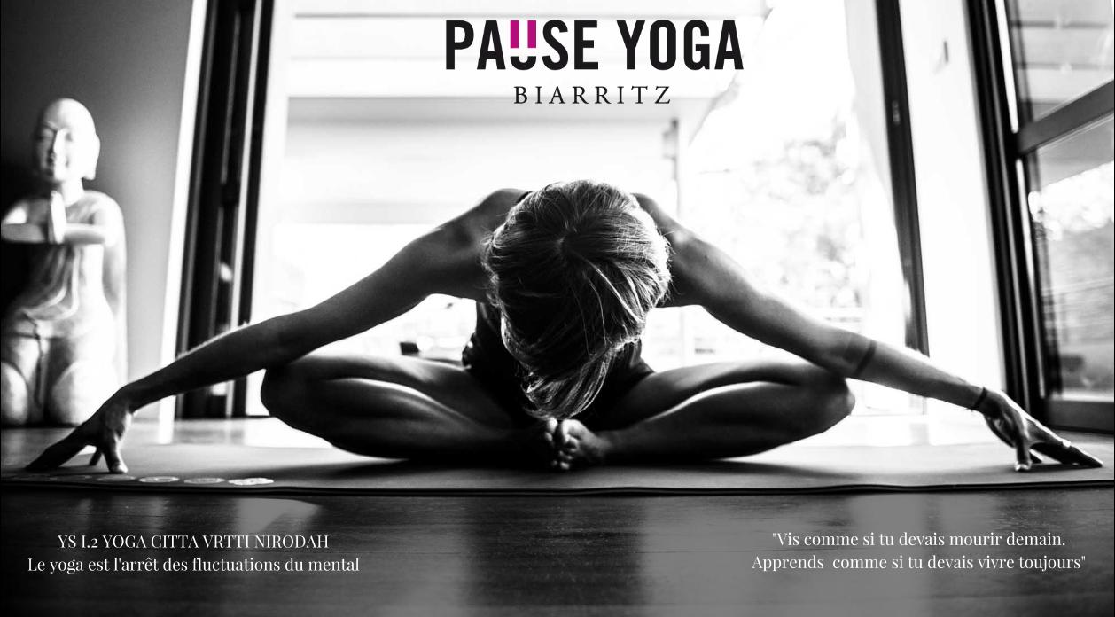 Yoga Biarritz