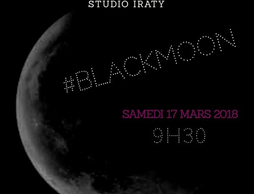 #BLACKMOON